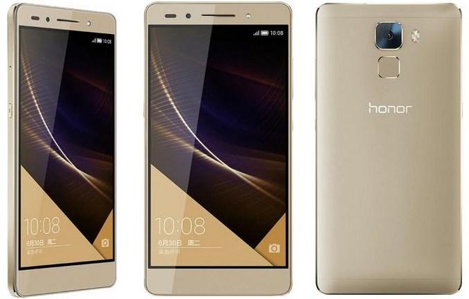 Новый Huawei Honor KIW-AL20 получает сертификат