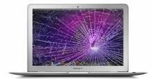Замена матрицы на ноутбуке в Москве