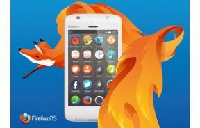 Firefox Pad - новый планшет на подходе