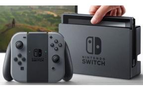 Стали известны характеристики консоли Switch от Nintendo