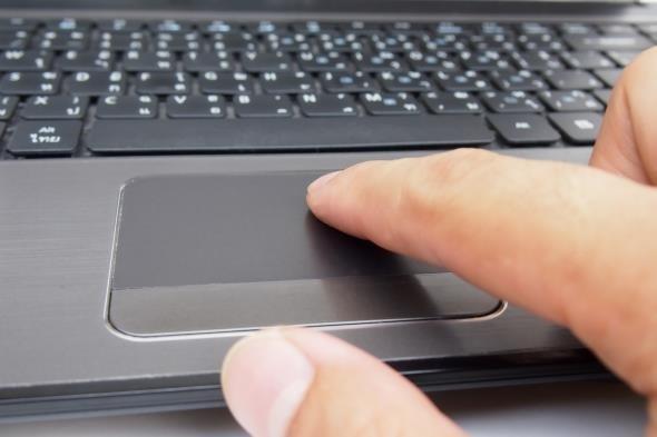 решение проблем с тачпадом ноутбука