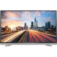 Ремонт 3D и Smart телевизора Grundig 55VLX8481BR