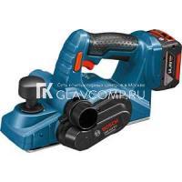 Ремонт аккумуляторного рубанка Bosch GHO 14.4 V-LI L-Boxx (0.601.5A0.402)
