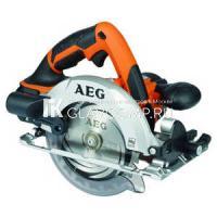 Ремонт аккумуляторной дисковой пилы AEG BKS 18 Li-302C