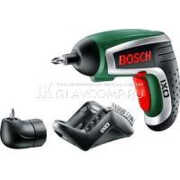 Ремонт аккумуляторной отвертки-шуруповерт Bosch IXO IV medium Standard