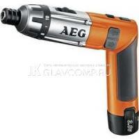 Ремонт аккумуляторной отвертки AEG SE 3.6 Li