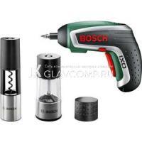 Ремонт аккумуляторной отвертки Bosch IXO Gourmet (0603981008)