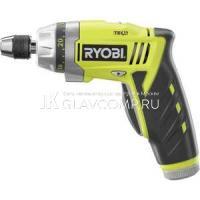Ремонт аккумуляторной отвертки Ryobi CSD42L