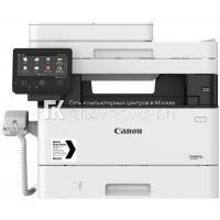 Ремонт МФУ Canon i-Sensys MF449x