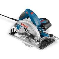 Ремонт дисковой пилы Bosch GKS 65 GCE (0.601.668.900)