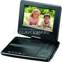 Ремонт DVD-плеера Tesler PDV-720