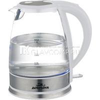 Ремонт электрического чайника Добрыня DO-1212