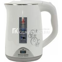 Ремонт электрического чайника Redmond RK-M125D