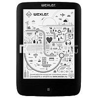 Ремонт электронной книги Wexler book e6005