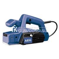 Ремонт электрорубанка AEG H 500