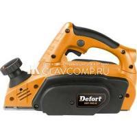 Ремонт электрорубанка Defort DEP-900-R