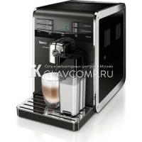 Ремонт кофемашины Saeco HD8886 19