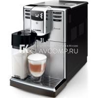 Ремонт кофемашины Saeco HD8918 09