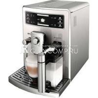 Ремонт кофемашины Saeco HD8954 09