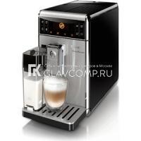 Ремонт кофемашины Saeco HD8975 01
