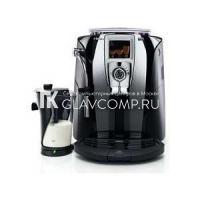 Ремонт кофемашины Saeco Talea Touch Plus V2