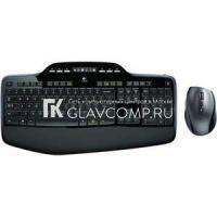 Ремонт комплекта Logitech Wireless Desktop MK710 USB (920 002434)