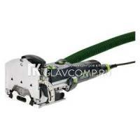 Ремонт лемельного фрезера Festool DF 500 Q-Plus (574325)