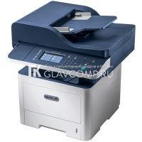 Ремонт МФУ Xerox WorkCentre 3345