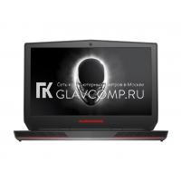 Ремонт ноутбука Alienware 15