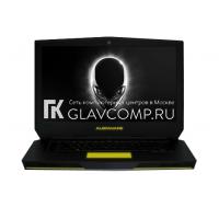 Ремонт ноутбука Alienware 15 R2