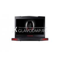 Ремонт ноутбука Alienware M15x