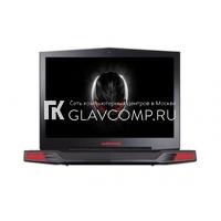 Ремонт ноутбука Alienware M17x