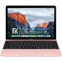 "Ремонт ноутбука Apple MacBook 12"" Early 2016"