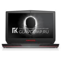 Ремонт ноутбука Dell Alienware 15