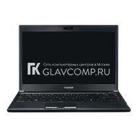Ремонт ноутбука Toshiba PORTEGE R930-L8K