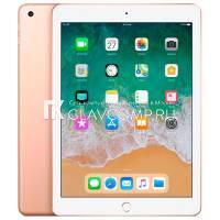 Ремонт планшета Apple iPad (2018) 128GB Wi-Fi Gold (MRJP2RU/A)