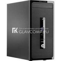 Ремонт системного блока HP ProDesk 400 MT (J4B24EA)