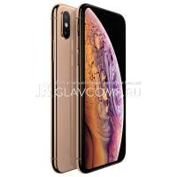 Ремонт смартфона Apple iPhone XS 64GB Gold (MT9G2RU/A)