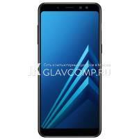 Ремонт смартфона Samsung Galaxy A8 (2018) Black (SM-A530F)