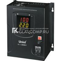 Ремонт стабилизатора напряжения Uniel RS-1/3000W