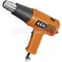 Ремонт строительного фена AEG HG560D (441015)