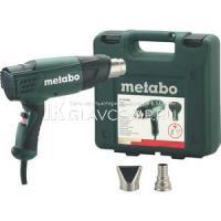 Ремонт строительного фена Metabo H 16-500(601650000)