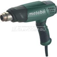 Ремонт строительного фена Metabo HE 23-650 (602365500)