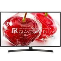 Ремонт телевизора LG 43UK6450