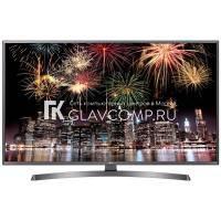 Ремонт телевизора LG 43UK6750