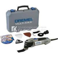 Ремонт универсального резака Dremel Multi-Max мм40 1/9 (F.013.MM4.0JF)