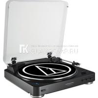 Ремонт винилового проигрывателя Audio-technica AT-LP60BT BK