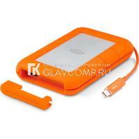 Ремонт жесткого диска Lacie Rugged Thunderbolt SSD 250Gb (LAC9000490)