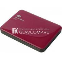 Ремонт жесткого диска Western Digital 1Tb My Passport Ultra USB3.0 (WDBDDE0010BBY-EEUE)