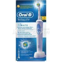 Ремонт зубной щетки Braun Oral-B Vitality 3D (D12.513W)